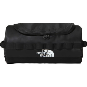 The North Face Base Camp Travel Canister L, zwart
